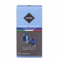 Кофе в капсулах Rioba Armonioso 10шт