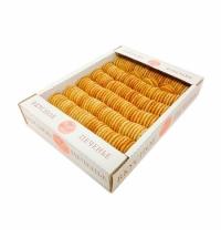 Печенье Бискотти Орешек 1.8кг