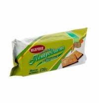 Печенье на фруктозе Петродиет молочное 170г