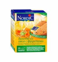 Галеты Nordic овсяные с фруктами 300г