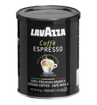 Кофе молотый Lavazza Espresso 250г ж/б