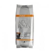 Кофе в зернах Alta Roma Arabica 1кг пачка