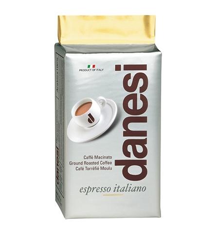фото: Кофе в зернах Danesi Gold 1кг пачка