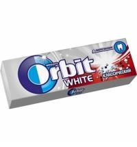Жевательная резинка Orbit классический 10шт