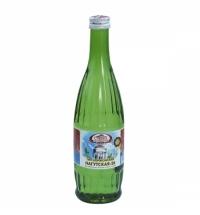 Вода минеральная Нагутская газ 500мл, стекло
