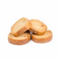 Сухари Каролина с арахисом 3кг