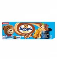 Бисквит Медвежонок Барни шоколад-орех 5х30г