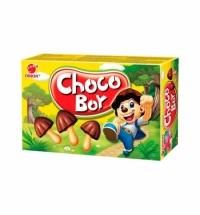 Печенье Lotte Choco Boy 45г