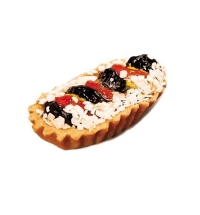 Пирожное Пикколо Инфанта с черносливом и курагой в желе, 1.1кг