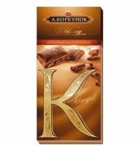 Шоколад Коркунов молочный шоколад 90г