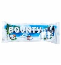 Батончик шоколадный Bounty Snack Size 7 х 27.5г