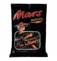 Батончик шоколадный Mars Minis 180г