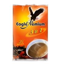 Кофе порционный Eagle Premium 3в1 50шт х 18г растворимый, пакет