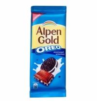 Шоколад Alpen Gold Oreo 95г