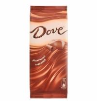 Шоколад Dove. молочный 90г