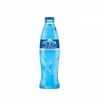Питьевая вода Aqua Minerale газ, 250мл, стекло