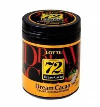 Шоколад Lotte горький Dream Cacao 90г