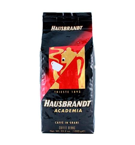 фото: Кофе в зернах Hausbrandt Academia (Академия) 1кг пачка
