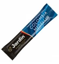 Кофе порционный Jardin Colombia Medellin (Колумбия Меделлин) 100шт х 2г растворимый, пакет