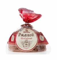Хлеб Дарница ржаной подовый, 380г