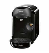 Кофемашина капсульная Bosch Tassimo Vivy TAS 1252 1300 Вт, черная