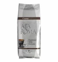 Кофе в зернах Alta Roma Crema 1кг пачка