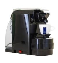Кофемашина капсульная Lavazza Blue Espresso del Capitano 1000 Вт, черная