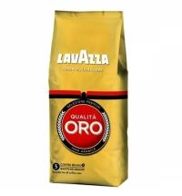 Кофе в зернах Lavazza Qualitа Oro 500г пачка