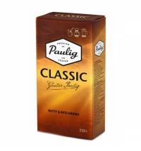 Кофе молотый Paulig Classic 250г пачка