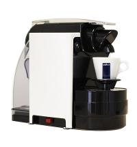 Кофемашина капсульная Lavazza Blue Espresso del Capitano 1000 Вт, белая