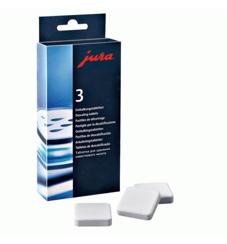 фото: Очищающие таблетки Jura 9 шт/уп