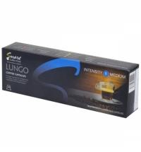Кофе в капсулах Smart Coffee Club Nespresso Lungo 10шт