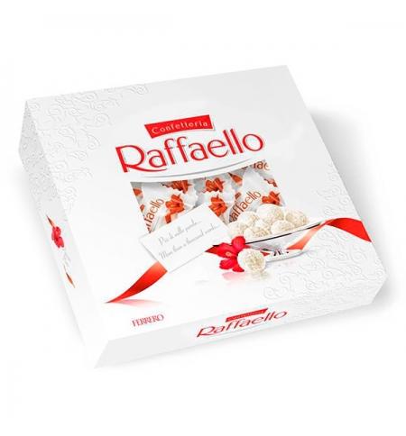 фото: Конфеты Raffaello коробка 240г
