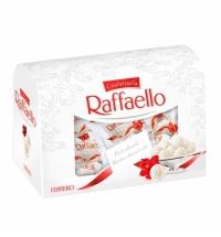 Конфеты Raffaello в сундучке 240г