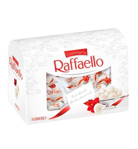 фото: Конфеты Raffaello в сундучке 240г