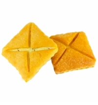 Печенье Пекарь Имбирно-Лимонное 2кг