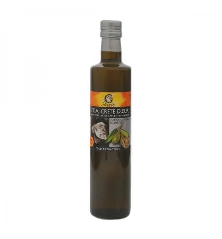 фото: Масло оливковое Gaea Extra Virgin нерафинированное 500мл