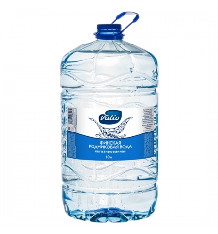 фото: Вода минеральная без газа ПЭТ, 10л