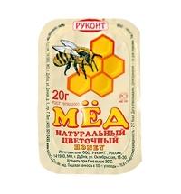 Мед Руконт порционный 20шт х 20г