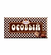 Шоколад Крупской Особый 50г