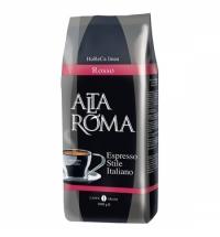 Кофе в зернах Alta Roma Rosso 1кг пачка