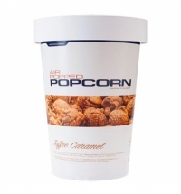 Попкорн Gourmet Popcorn Toffee Caramel 150г