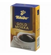 Кофе молотый Tchibo Gold Мokka 250г пачка