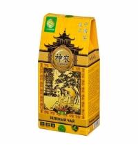 Чай Shennun Молочный Улун зеленый, 100г