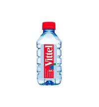 Вода Виттель 0.33 л негазированная, ПЭТ