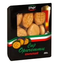 Сыр копченый Vitalat Оричетти 40% 150г