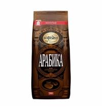 Кофе молотый Арабика 250г пачка