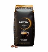 Кофе в зернах Intenso Cafe Grao 1кг пачка