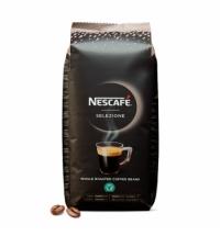 Кофе в зернах Selezione Cafe Grao 1кг пачка