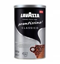 Кофе растворимый Lavazza Prontissimo Classico 95г ж/б